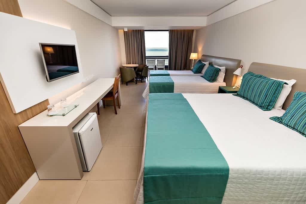 Apartamento Luxo Ocean