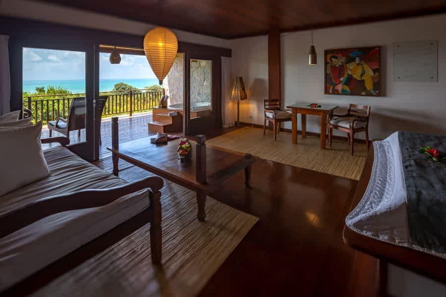 Premium Vista Mar Hotel Sombra e Água Fresca