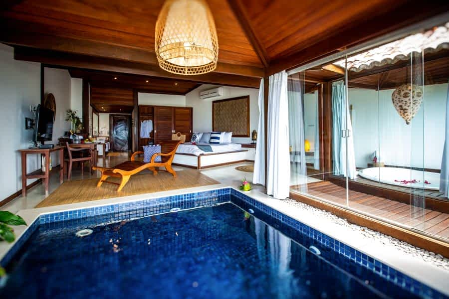 Master Hotel Sombra e Água Fresca