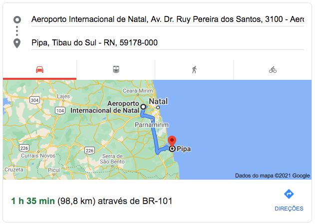 distancia_do_aeroporto_de_natal_a_pipa